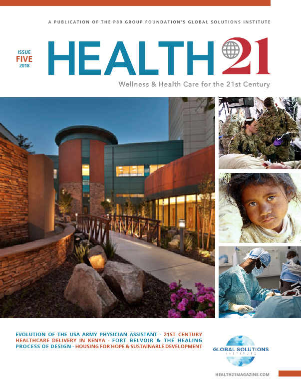Multidisciplinary Wellbeing, Issue 5 Cover