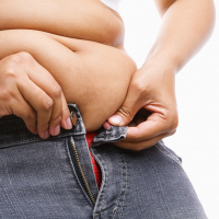 U.S. Adult Obesity Rising at Alarming Rate